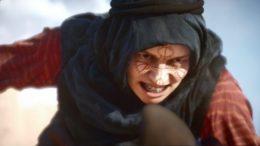 Battlefield 1 Lawrence of Arabia