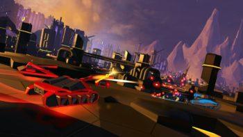 Battlezone PSVR Review