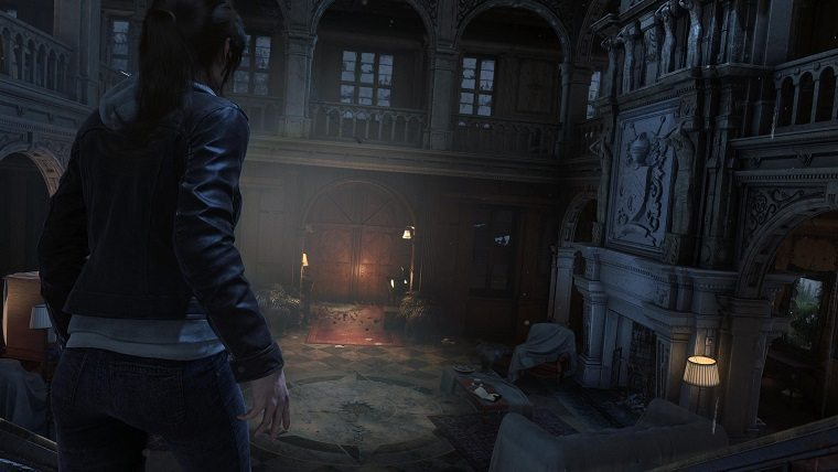 Rise Of The Tomb Raider Blood Ties Guide Where To Find The