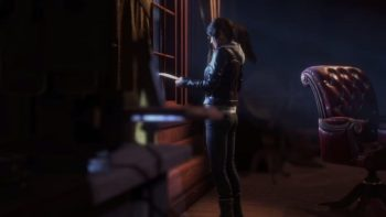 Rise Of The Tomb Raider: Blood Ties Guide: Lord Croft's Safe Combination