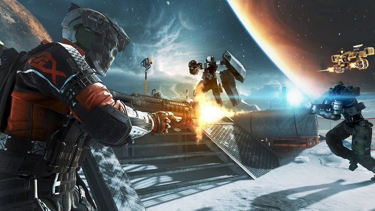 Call of Duty: Infinite Warfare beta impressions