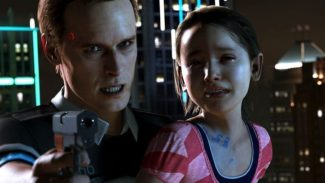 Detroit: Become Human 20 Times More Complex Than Any Other Quantic Dream Game