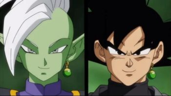 Dragon Ball Super Episode 61 Review: Goku Black And Zamasu's Identities Further Explained