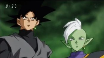Dragon Ball Super Episode 60 Review: Who Is Black Goku?
