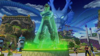 Dragon Ball Xenoverse 2 Beta Impressions