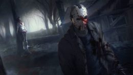 Friday the 13th Game Delay