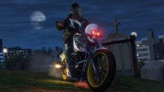 Grand Theft Auto 5 Halloween Event Announced; Includes New Lost Vs. Damned Mode
