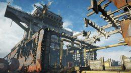 Gears of War 4 new maps