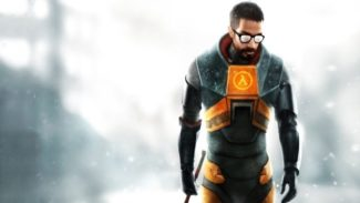 Half-Life VR Game Code Spotted In Steam VR App
