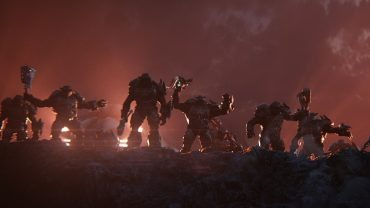 "Halo Wars 2 Features New Mode Where ""Tactical Combat Meets Card-Based Strategy"""