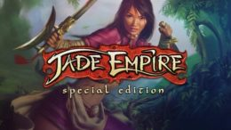 Jade Empire iOS