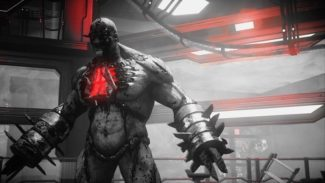 Killing Floor 2 Runs At 1800p On PS4 Pro With Checkerboard Rendering