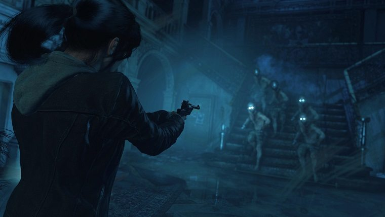 Rise Of The Tomb Raider Lara S Nightmare Guide Tips And Tricks