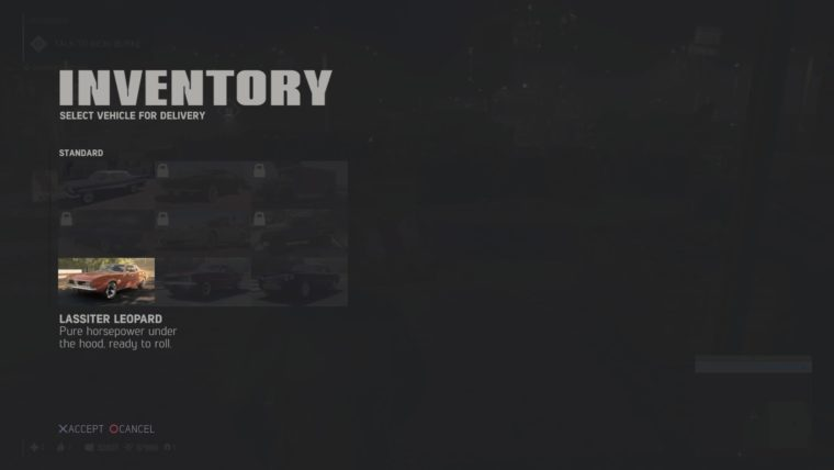 How Do You Unlock Cars In Mafia