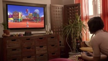 Nintendo Switch Reveal Teases New Mario Game
