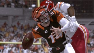 Small Tuning Update Out Now For Madden 17 On PS4/Xbox One