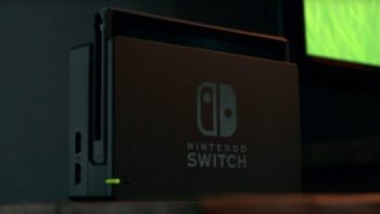Nintendo Stock Value Drops 6.5 Percent Following Switch Reveal