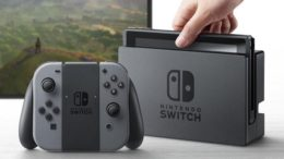"Nvidia CEO: Nintendo Switch Presentation Will ""Blow Away"" Audience"