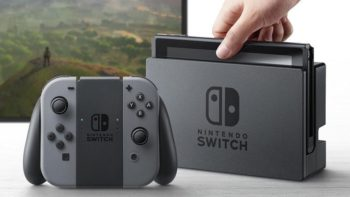 Nintendo Switch Reportedly Not Backwards Compatible With Physical 3DS Or Wii U Games