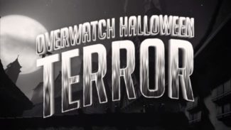 Overwatch Halloween Terror Event Announced; New Mode, Skins And More Detailed