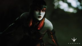 Paragon's Newest Hero Countess Is Out Next Week
