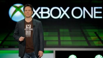 Phil Spencer Happy With Xbox One Backwards Compatibility Progress
