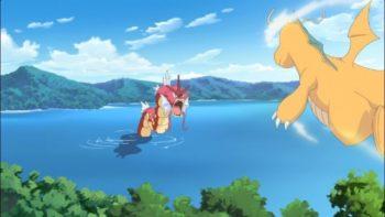 Pokemon Generations Episode 4 Investigates The Red Gyarados