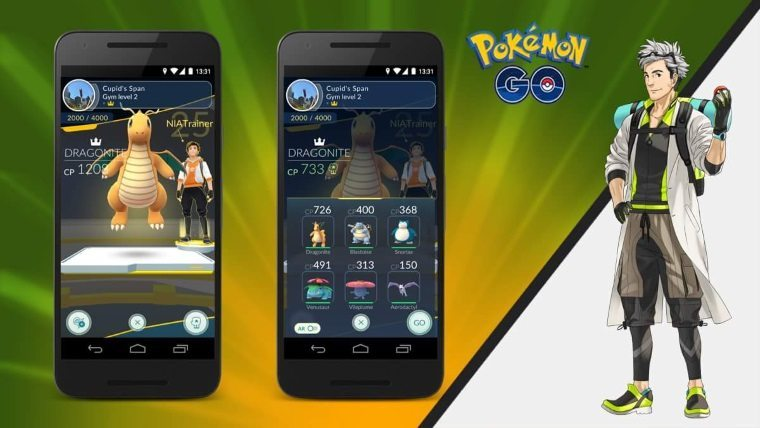 Pokemon-Go-update-gyms