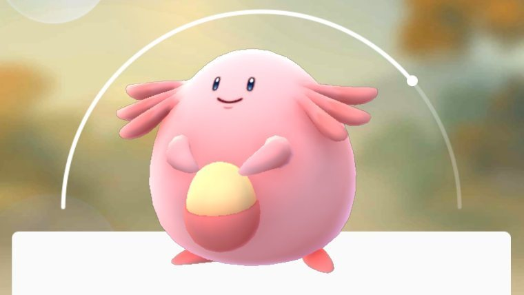 Pokemon Go Guide: Where to Find Chansey - Attack of the Fanboy