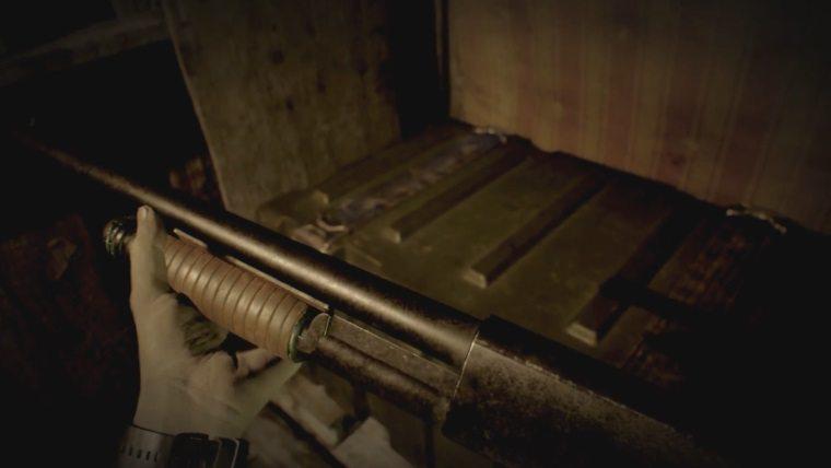 Resident-Evil-7-shotgun