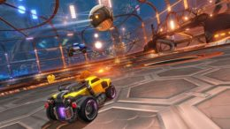 Rocket League Has Reached 30 Million Players