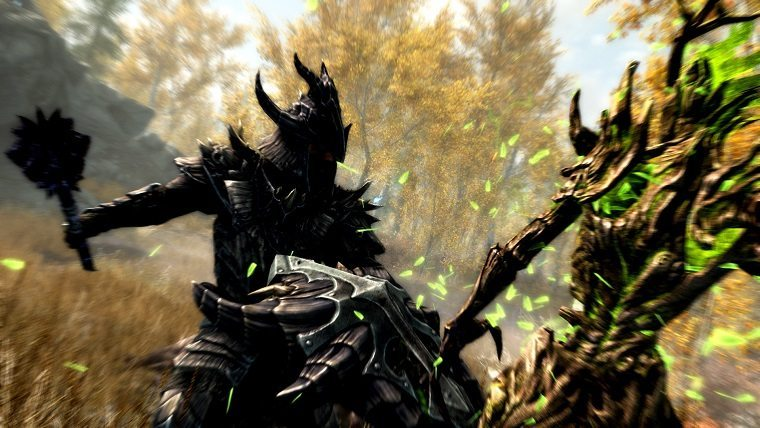 The Elder Scrolls V: Skyrim Bethesda