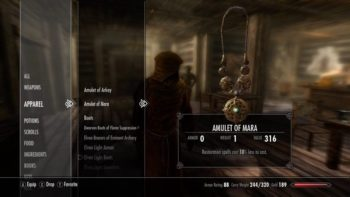 Skyrim Guide: How to Get Married