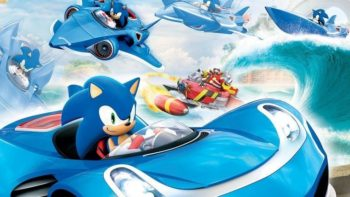 Sonic & All-Stars Racing Transformed And Two Puzzle Quest Games Join Xbox One Backwards Compatibility