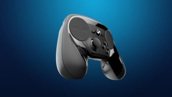 Steam Controller Sales Reach Nearly 1 Million Units