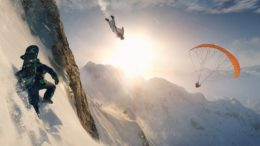 Steep Open Beta Announced For PS4, Xbox One And PC