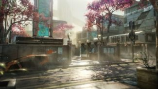 Titanfall 2 Getting Free Angel City Map In December