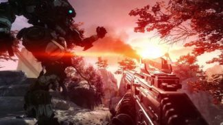 TitanFall 2's Live Fire Update Now Live, Double XP Active Until Monday