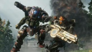 NPD: Titanfall 2 Sales Are Less Than WWE 2K17 And Skyrim Remaster
