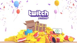 Twitch Prime Members Getting New Game with Indie Amplifier Program