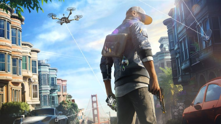 Latest Watch Dogs 2 Video Welcomes You To San Francisco News Videos  Watch Dogs 2 Ubisoft