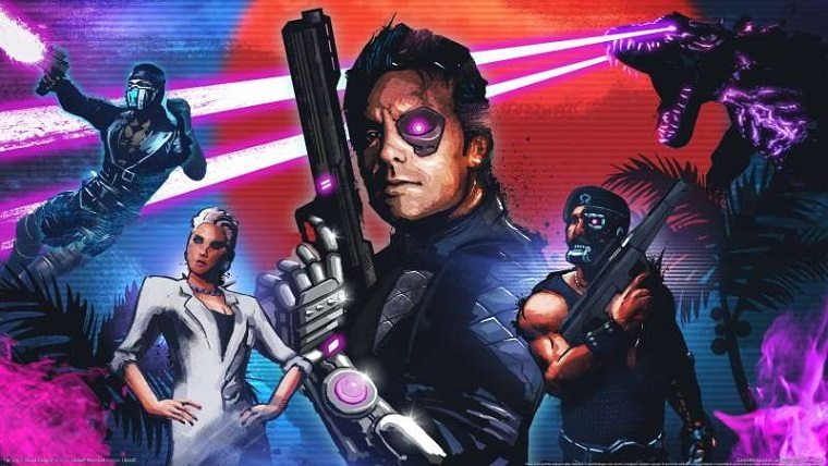 Far Cry 3 Blood Dragon Is Ubisoft S Free Game For November