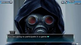 Zero Escape Nonary Games