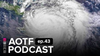 Hurricane Preparation and Xbox One Non-Competition: AOTF Podcast #43