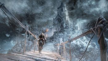 Dark Souls 3: Ashes of Ariandel Review