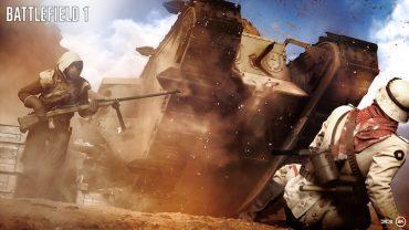 Battlefield 1 Review