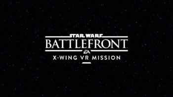 New Trailer For Star Wars Battlefront On PlayStation VR