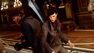 Dishonored 2 Free Trial Is Coming To PS4, Xbox One, and PC This Week