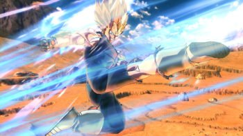 Dragon Ball Xenoverse 2 PC System Requirements Revealed