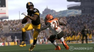 Madden 17 Playable For Free On PS4 And Xbox One This Weekend